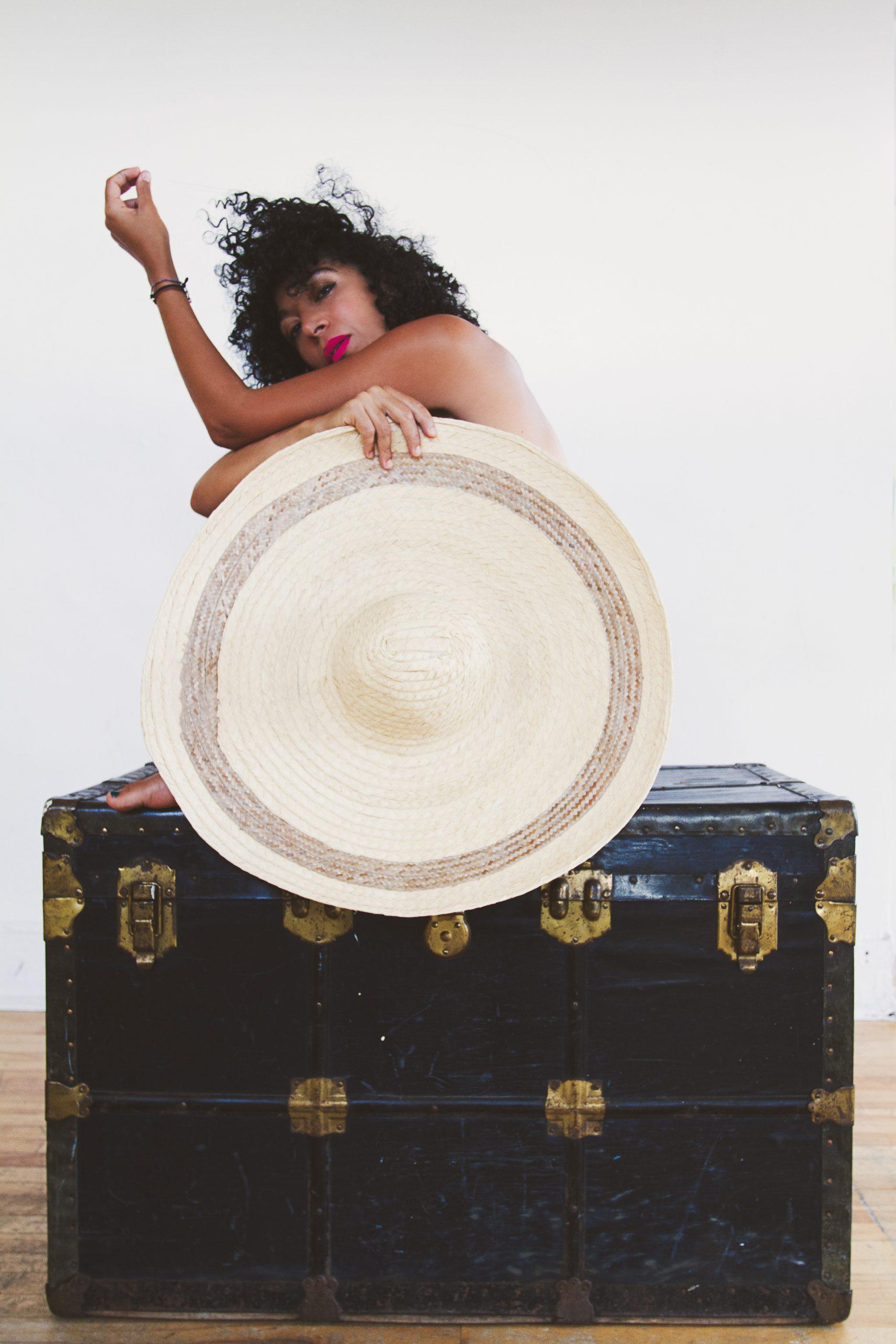 De diaspora en diaspora : faire sa valise et prendre le large